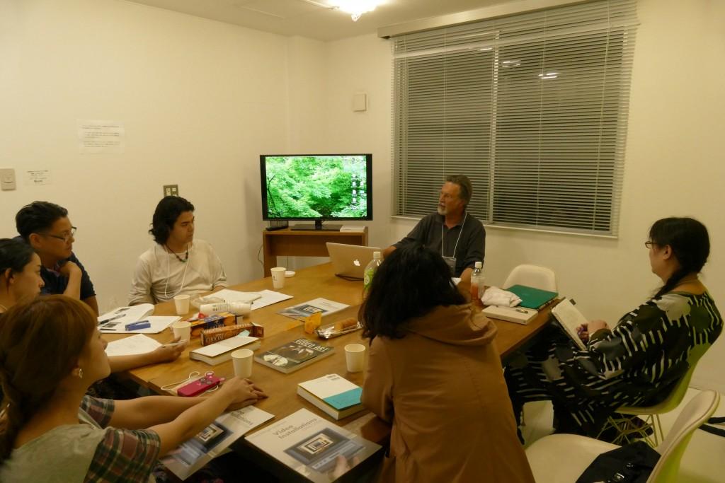 Tokyo video Center